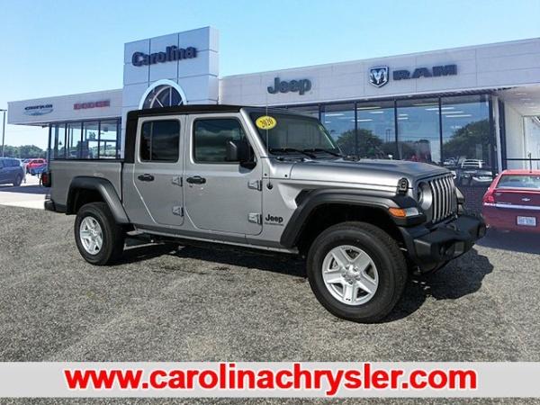 2020 Jeep Gladiator in Elizabeth City, NC