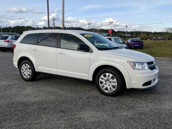 2018 Dodge Journey in Elizabeth City, NC