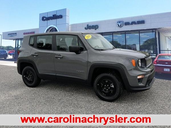 2019 Jeep Renegade in Elizabeth City, NC