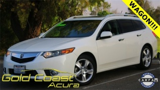 Used Acura TSX Wagons For Sale In Thousand Oaks CA Listings In - Used acura tsx wagon
