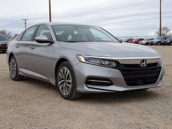2019 Honda Accord