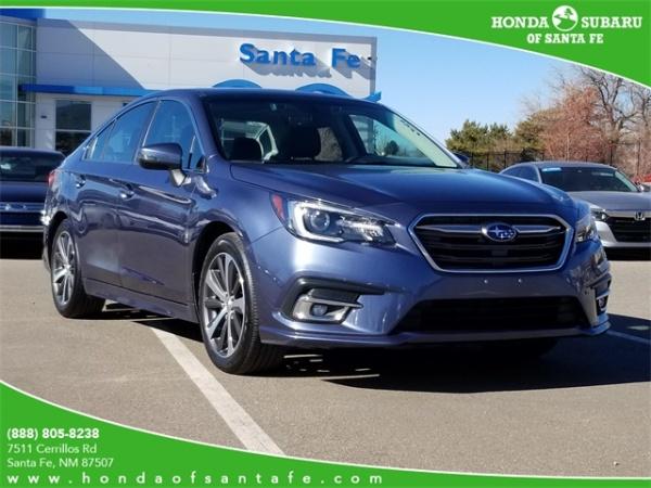 2018 Subaru Legacy in Santa Fe, NM