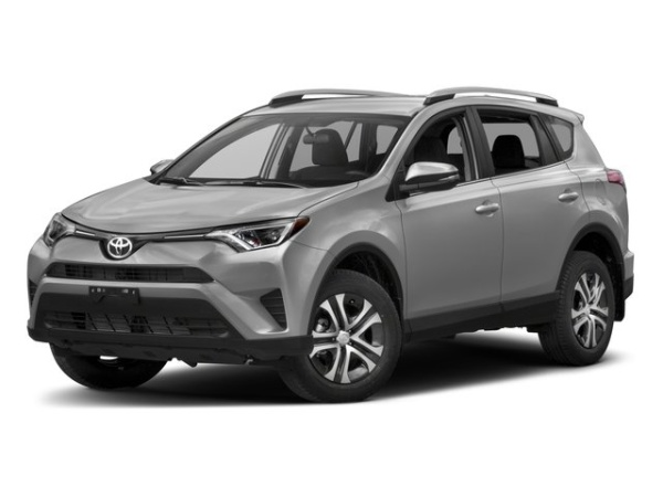 2017 Toyota RAV4 in Albuquerque, NM