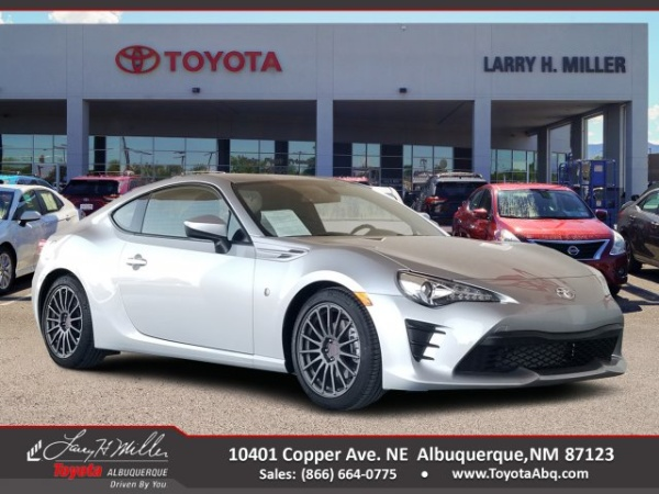 2019 Toyota 86 in Albuquerque, NM