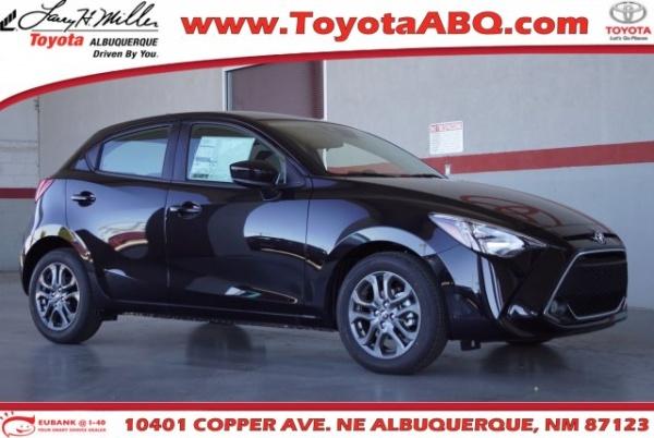 2020 Toyota Yaris in Albuquerque, NM