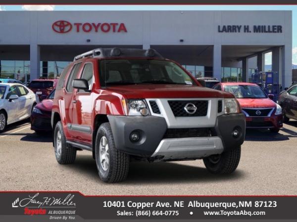 2011 Nissan Xterra in Albuquerque, NM