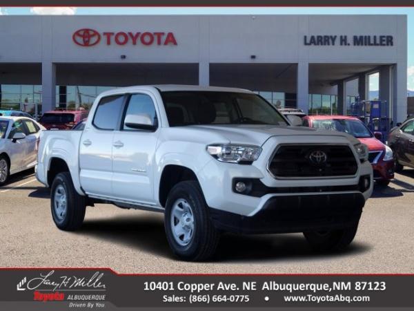 2019 Toyota Tacoma in Albuquerque, NM
