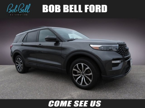2020 Ford Explorer in Glen Burnie, MD