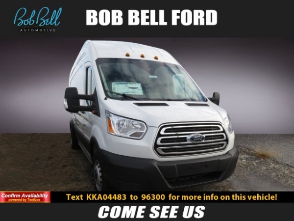 2019 Ford Transit Connect T-350HD