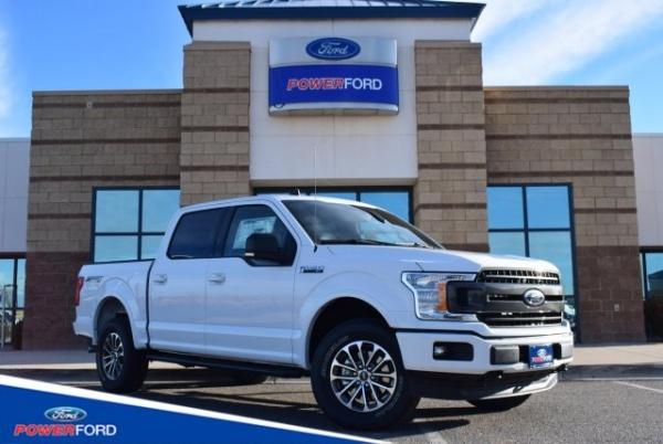 2020 Ford F-150 in Albuquerque, NM