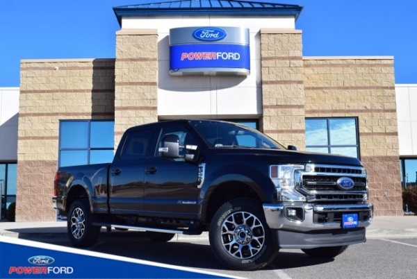 2020 Ford Super Duty F-250 in Albuquerque, NM