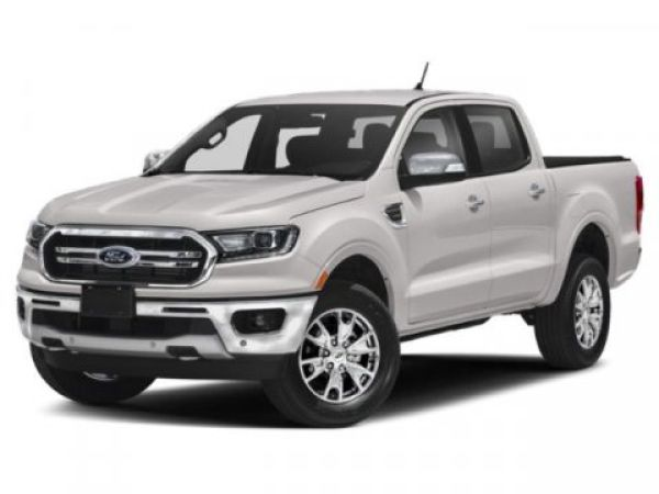 2020 Ford Ranger in Albuquerque, NM