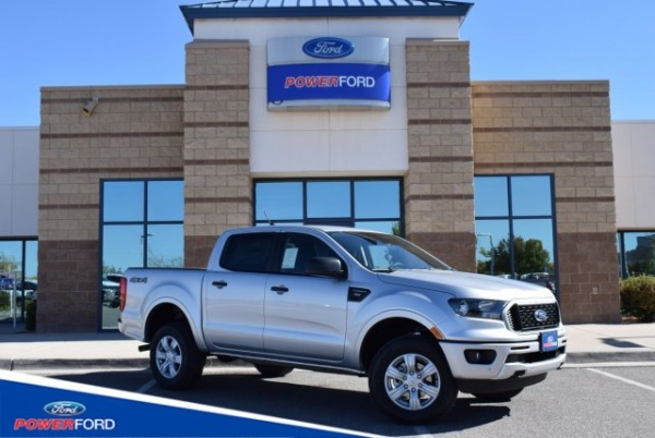 2019 Ford Ranger in Albuquerque, NM