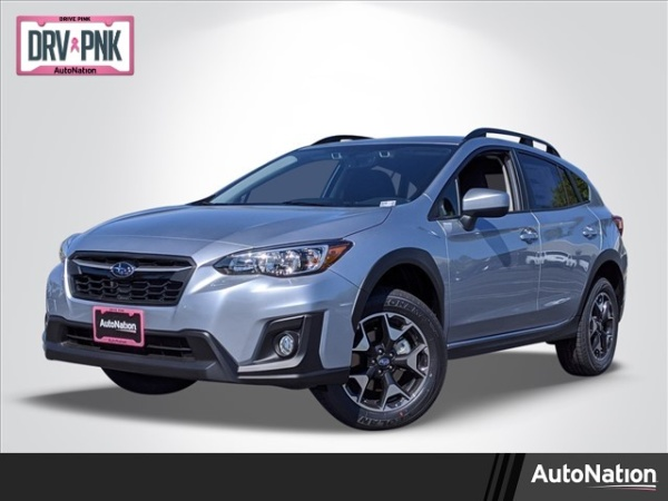 2020 Subaru Crosstrek in Roseville, CA