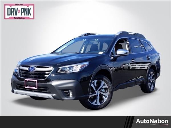 2020 Subaru Outback in Roseville, CA