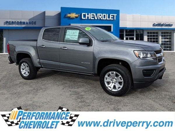 2019 Chevrolet Colorado in Elizabeth City, NC