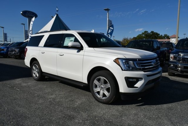2020 Ford Expedition in Lake City, FL