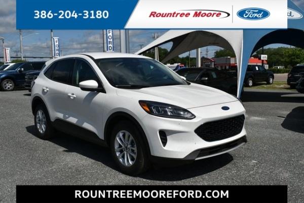 2020 Ford Escape in Lake City, FL