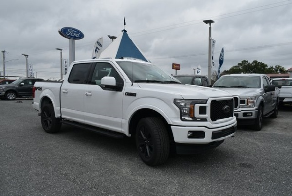 2020 Ford F-150 in Lake City, FL
