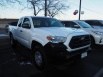 2018 Toyota Tacoma SR Access Cab 6.1' Bed I4 RWD Automatic for Sale in Colorado Springs, CO