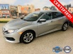 2018 Honda Civic LX Sedan CVT for Sale in Carrolton, TX