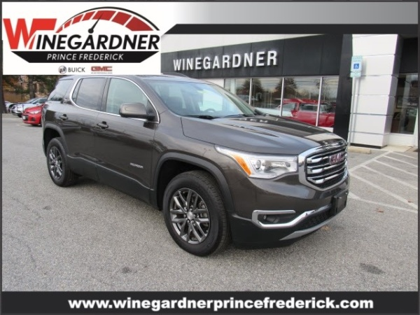 2019 GMC Acadia in Prince Frederick, MD