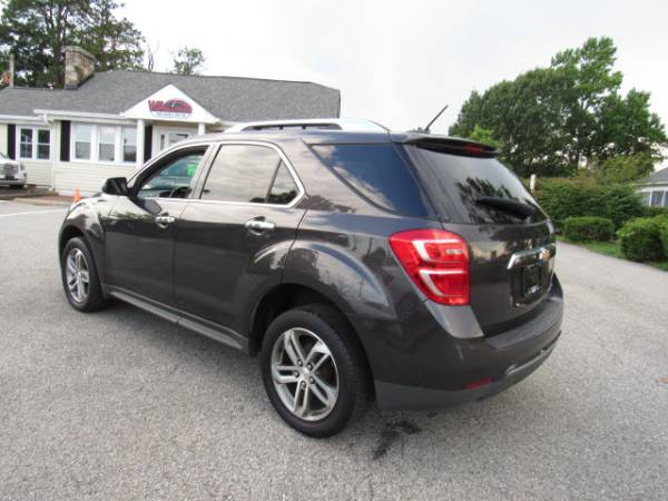 2016 Chevrolet Equinox in Prince Frederick, MD