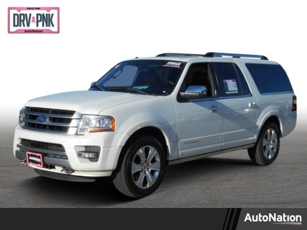 2015 Ford Expedition in Denver, CO