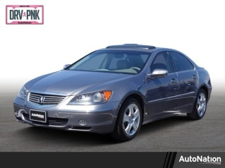 Used Acura RL For Sale Search Used RL Listings TrueCar - Used acura rl