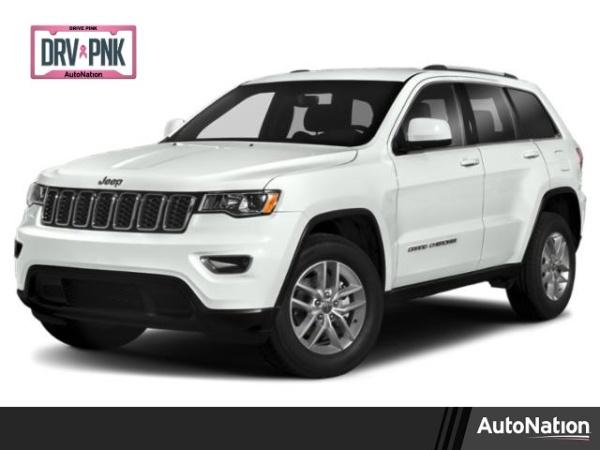 2020 Jeep Grand Cherokee in Littleton, CO
