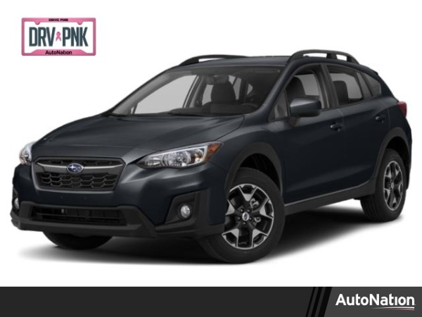 2019 Subaru Crosstrek in Centennial, CO