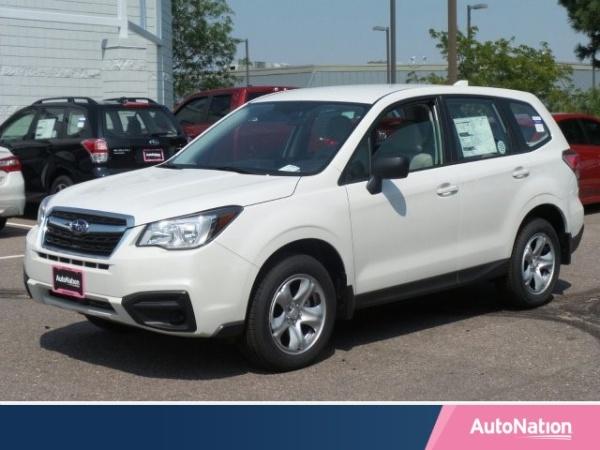 Forester Dealer Denver Co >> New Subaru Forester for Sale in Longmont, CO | U.S. News & World Report
