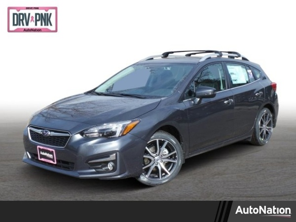 2019 Subaru Impreza 2.0i Limited