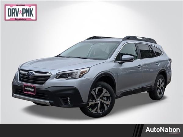 2020 Subaru Outback in Centennial, CO