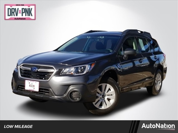 Used Subaru Denver >> Used Subaru Outback For Sale In Denver Co 385 Cars From