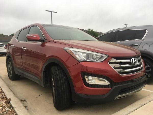 2013 Hyundai Santa Fe Sport in Austin, TX