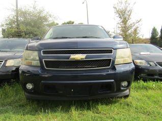 Used Chevrolet Suburbans For Sale Truecar