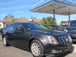 Used Cadillac Cts Wagons For Sale Search 31 Used Wagon Listings