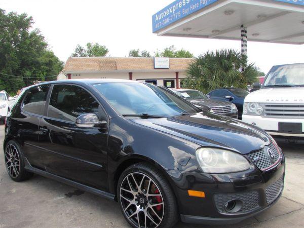 2009 Volkswagen GTI in Orlando, FL