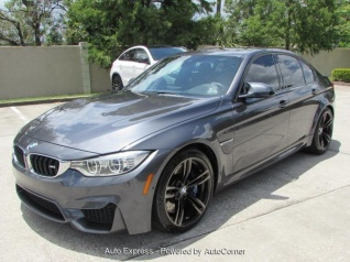 2015 M3 For Sale >> Used Bmw M3s For Sale In Winter Park Fl Truecar