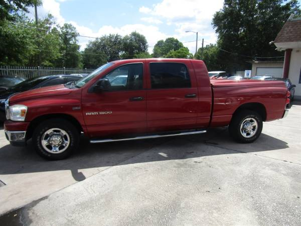 2007 Dodge Ram 1500 in Orlando, FL
