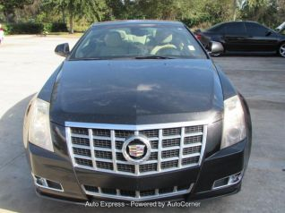 Cadillac Cts Coupe For Sale >> Used Cadillac Cts Coupes For Sale Truecar