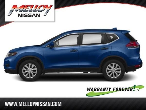 2020 Nissan Rogue in Albuquerque, NM