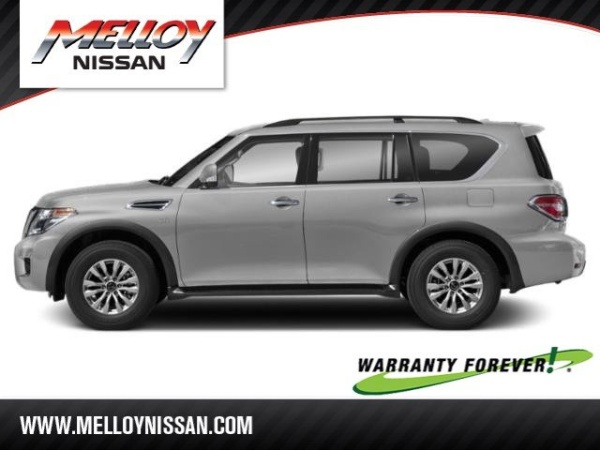 2020 Nissan Armada in Albuquerque, NM