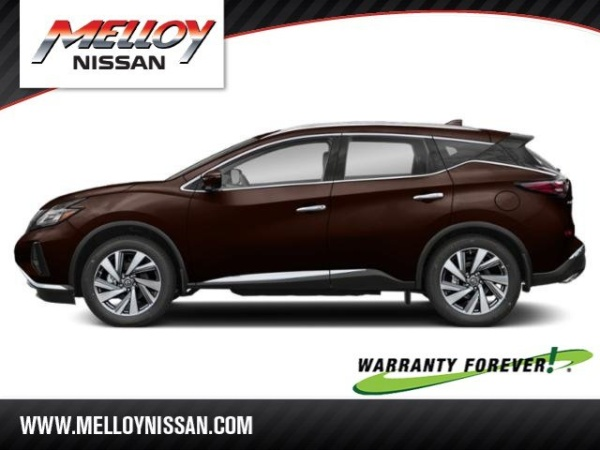 2020 Nissan Murano in Albuquerque, NM