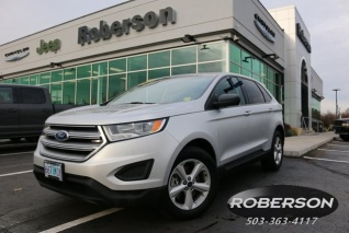 Ford Edge Se Awd For Sale In Salem Or
