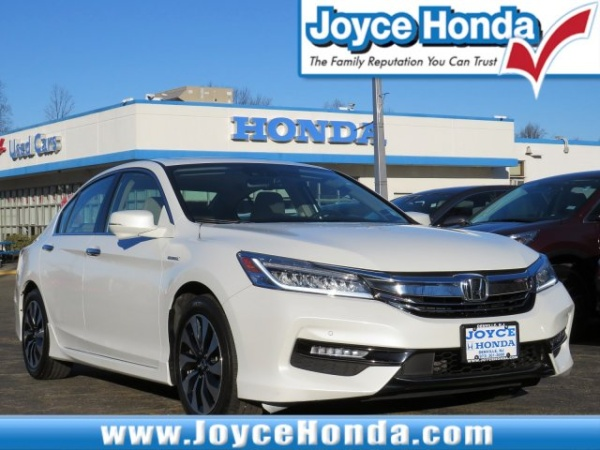 2017 Honda Accord in Denville, NJ