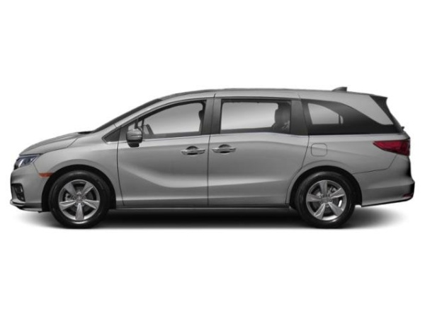 2020 Honda Odyssey in Denville, NJ