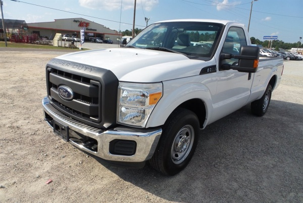 2012 Ford Super Duty F-250 in Wrens, GA
