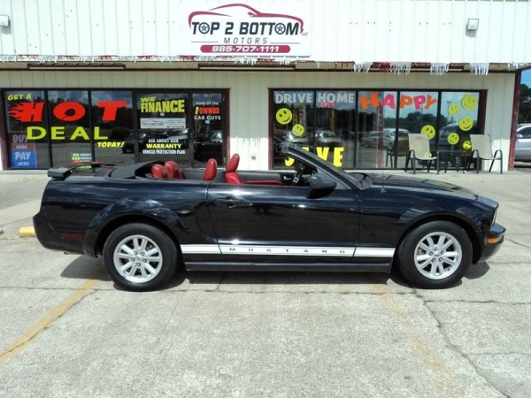 used ford mustang for sale in hammond la u s news world report. Black Bedroom Furniture Sets. Home Design Ideas